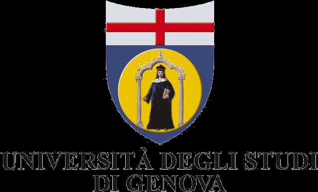 Logotipo de la Universidad de Génova